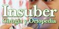 Insuber - Cirugia Y Ortopedia