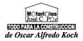 Materiales Jose C Paz