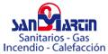 Sanitarios San Martin
