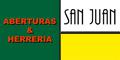 Aberturas Y Herreria San Juan