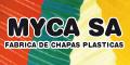 Myca Sa - Fabrica De Chapas Plasticas
