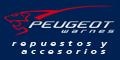 Peugeot Warnes