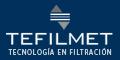 Tefilmet - Tecnologia En Filtracion