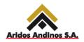 Aridos Andinos Sa