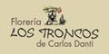 Floreria Los Troncos -  De Carlos Danti