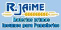 R jaime -materias primas- maquinas p/panaderias