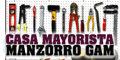 Casa Mayorista Manzorro Gam