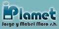 Jorge Y Mabel Moro Sh - Fabrica De Implementos