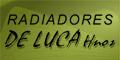 Radiadores De Luca Hnos