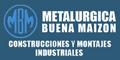 Metalurgica Buena Maizon Srl