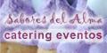 Sabores Del Alma - Catering - Eventos