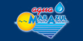 Agua Mar Azul