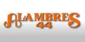 Alambres 44