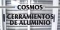 Cosmos - cerramientos de aluminio