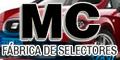 M C Fabrica De Selectores