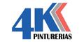 Pinturerias 4k Distribuidor Oficial Ppg