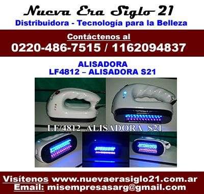 Alisado laser fotonico mendoza - nuevaerasiglo21