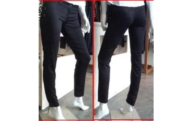 fd3bc7c8c Pantalon de gabardina elastizada mujer en San Miguel - Ropa y ...