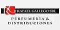Rafael Gallego - Distribuidor
