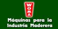 Woma - Fabrica De Maquinas Para Carpinteria