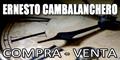 Ernesto Cambalanchero - Compra - Venta