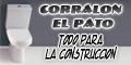 Corralon El Pato - Todo Para La Construccion