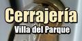 Cerrajeria Villa Del Parque