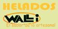 Helados Walli