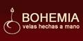 Bohemia Velas - Fab De Fanales - Velas P/eventos