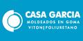 Casa Garcia De Juan Carlos Garcia