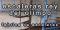 Escaleras Rey Del Olimpo