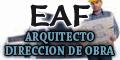 Eaf - Arquitecto - Direccion De Obra