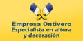 Empresa Ontivero - Especialistas En Altura