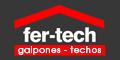 Fer - Tech - Galpones - Techos