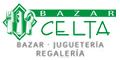 Bazar celta bazar - jugueteria