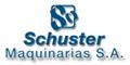 Schuster Maquinarias Sa