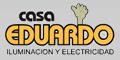 Casa Eduardo - Electricidad E Iluminacion