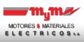 M Y M Motores Y Materiales Electricos Sa