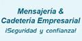 Mensajeria Y Cadeteria Empresarial