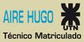 Aire Hugo