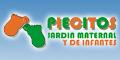 Jardin Maternal Y De Infantes Piecitos