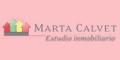 Marta Calvet Estudio Inmobiliario