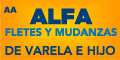Agencia Alfa Fletes