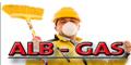 Alb - Gas