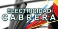 Electricidad Cabrera