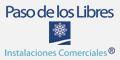 Paso De Libres - Instalaciones Comerciales