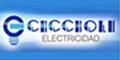 Ciccioli Electricidad - Iluminacion