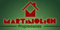 Inmobiliaria Martinolich Propiedades