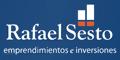 Rafael Sesto - Broker Inmobiliario