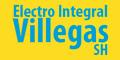 Electro Integral Villegas Sh-materiales Electricos-iluminacion